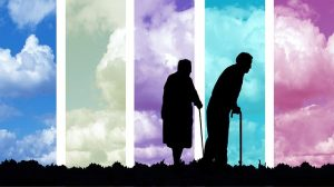 Integrated Approach of Naturopathy Towards Senior Citizens