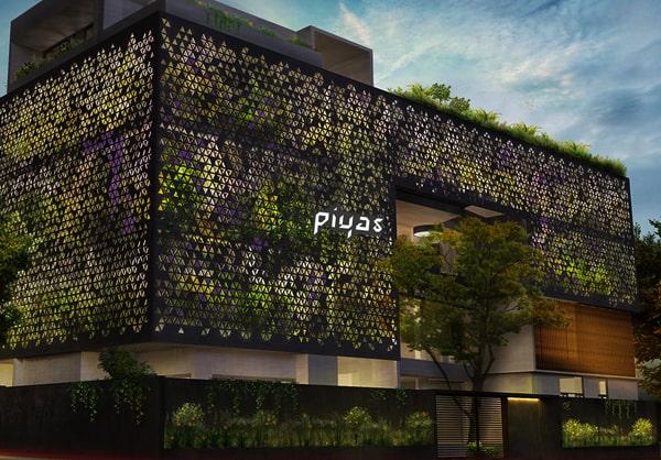 Piyas Naturecure Hospital Bangalore