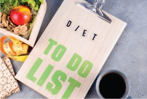 Services - Diet And Nutrition - Customised Diet Plans