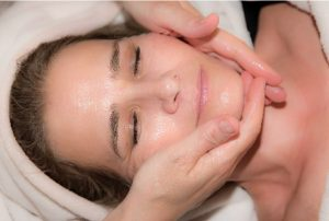 Services - Therapeutic Programs - Therapeutic Skin Care