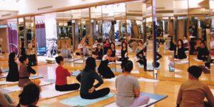 PIYAS Yoga Studio