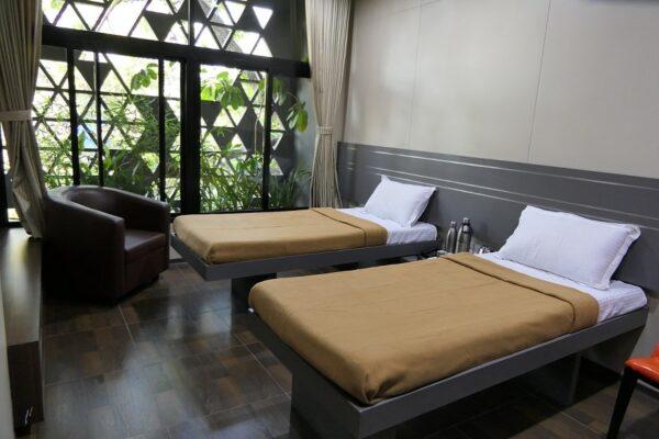 PIYAS Hospital Bed